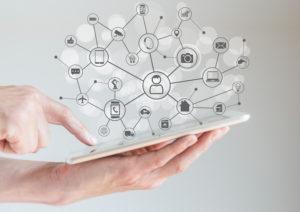 Digital Transformation Industry 4.0